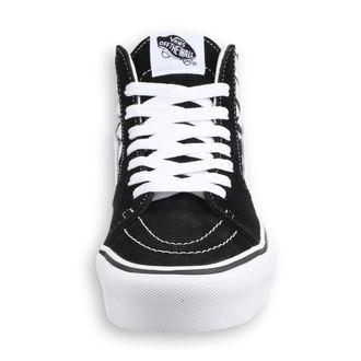 high sneakers unisex - UA SK8-Hi Platform 2 - VANS