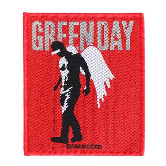 Patch Green Day - Wings - RAZAMATAZ - SP2920