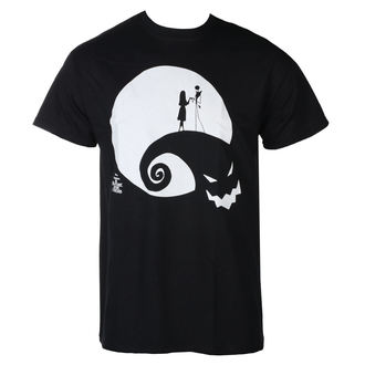 film t-shirt men's Nightmare Before Christmas - MOON OOGIE BOOGIE - NIGHTMARE BEFORE CHRISTMAS, NIGHTMARE BEFORE CHRISTMAS