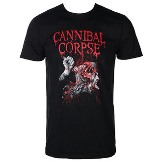 t-shirt metal men's Cannibal Corpse - STABHEAD 2 - PLASTIC HEAD, PLASTIC HEAD, Cannibal Corpse