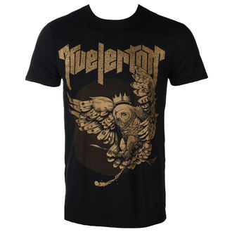 t-shirt metal men's Kvelertak - OWL KING - PLASTIC HEAD, PLASTIC HEAD, Kvelertak