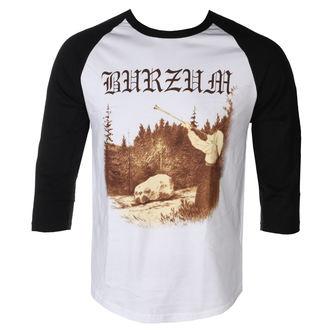 t-shirt metal men's Burzum - FILOSOFEM - PLASTIC HEAD, PLASTIC HEAD, Burzum