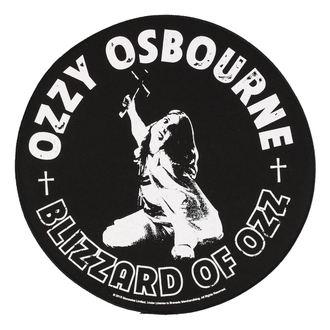 patch large OZZY OSBOURNE - BLIZZARD OF OZZ - RAZAMATAZ, RAZAMATAZ, Ozzy Osbourne
