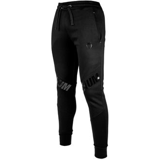 pants men (trackpants) VENUM - Contender - Black / Black, VENUM