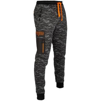 pants men (trackpants) VENUM - Tramo - Black, VENUM
