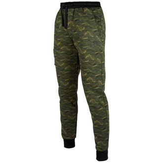 Men's pants (sweatpants) VENUM - Tramo - Khaki, VENUM