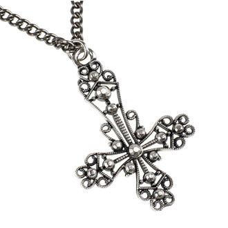 Pendant/ necklace Cross