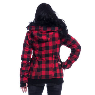 spring/fall jacket women's - VIA - VIXXSIN, VIXXSIN