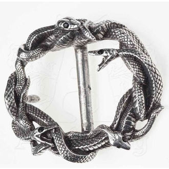 Buckle ALCHEMY GOTHIC - Viper's Nest, ALCHEMY GOTHIC