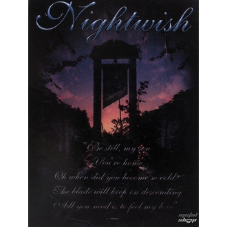 flag Nightwish HFL 0972