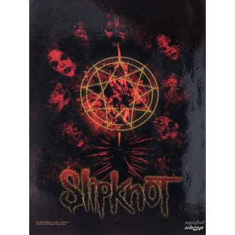 flag Slipknot - Skull 2 - HFL0723
