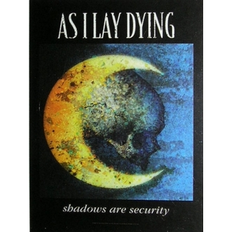 flag As I Lay Dying HFL 0873