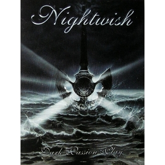 flag Nightwish - Dark Passion Play - HFL0910