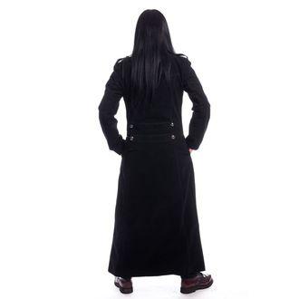 Coat Men's VIXXSIN - WALKER - BLACK, VIXXSIN