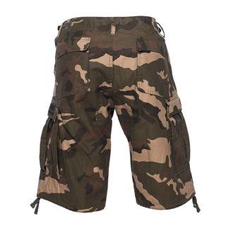 Men's shorts WEST COAST CHOPPERS - CARGO - Camo, West Coast Choppers