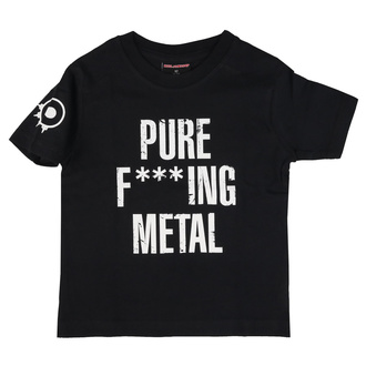 t-shirt metal children's Arch Enemy - black - Metal-Kids - 542-25-8-7