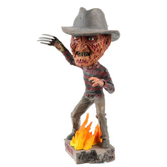 Bobble Head Doll Nightmare on Elm Street - Head Knocker Bobble-Head Freddy Krueger