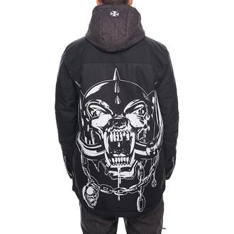 Jacket (snowboard) MOTÖRHEAD x 686 INSULATED Jacket