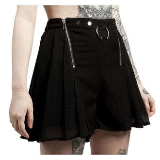 Women's shorts DISTURBIA - Demeter - SS19M7
