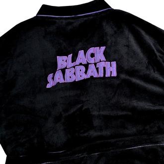Bathrobe Black Sabbath - UWEAR - Y1P012