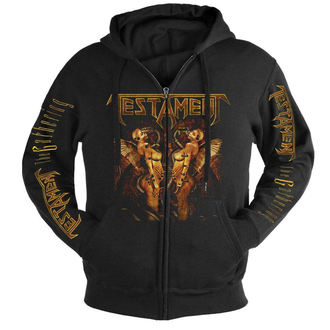 hoodie men's Testament - The gathering - NUCLEAR BLAST, NUCLEAR BLAST, Testament