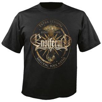 t-shirt metal men's Ensiferum - Crest - NUCLEAR BLAST, NUCLEAR BLAST, Ensiferum