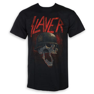 t-shirt metal men's Slayer - Helmitt - ROCK OFF, ROCK OFF, Slayer