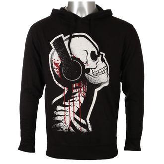 hoodie unisex - Tone Death - Akumu Ink, Akumu Ink