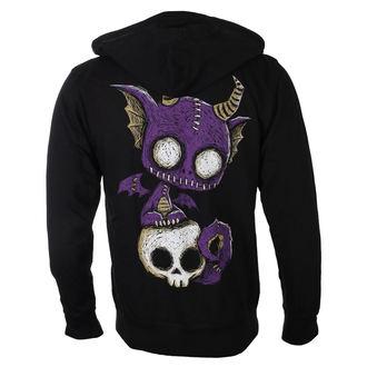 hoodie unisex - Immortal Companion - Akumu Ink, Akumu Ink