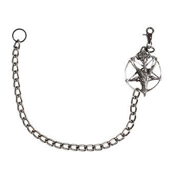 chain Baphomet, FALON