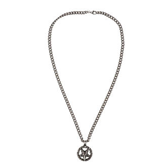 necklace Baphometh - PSY560
