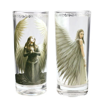 Glasses (set 2 pieces) ANNE STOKES, ANNE STOKES, Anne Stokes