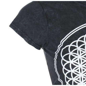 t-shirt metal women's Bring Me The Horizon - Sempiternal Snow - ROCK OFF, ROCK OFF, Bring Me The Horizon