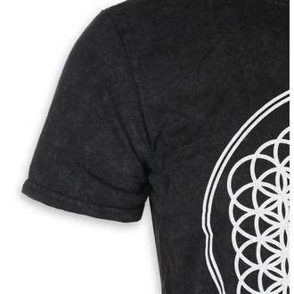 t-shirt metal men's Bring Me The Horizon - Sempiternal Snow - ROCK OFF, ROCK OFF, Bring Me The Horizon