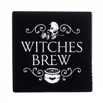 Coaster ALCHEMY GOTHIC - Witches Brew - CC6