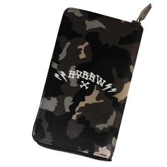 Wallet HYRAW - CAMO, HYRAW