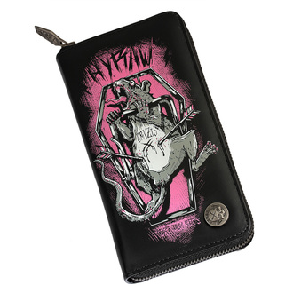 Wallet HYRAW - RATSTRAP, HYRAW