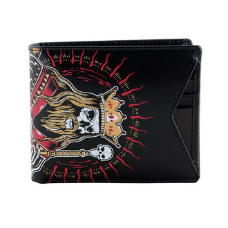 Wallet HYRAW - MAD KING, HYRAW