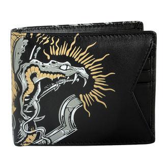 Wallet HYRAW - SNAKE, HYRAW