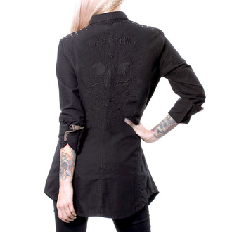 Shirt women's HYRAW - FREYLA, HYRAW