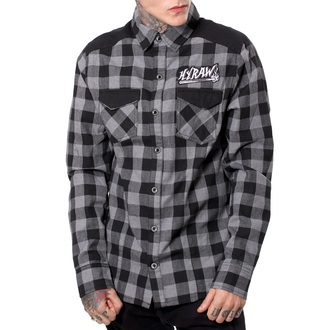 Shirt Men's HYRAW - FUCK SOLO - HY282