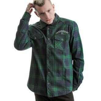 Men's Shirt HYRAW - RIDE THE SNAKE - HY323