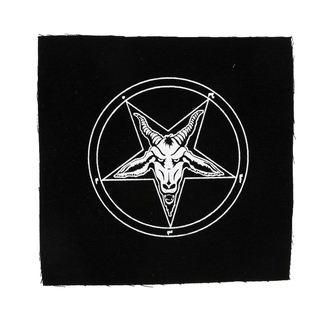 patch Pentagram - bapmhomet