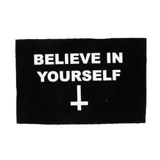patch Believe in yourself