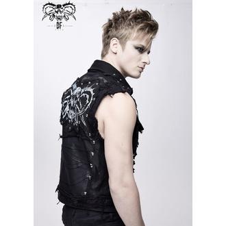Men's vest DEVIL FASHION - WT043