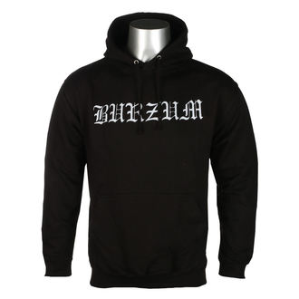 hoodie men's Burzum - ANTHOLOGY 2018 - PLASTIC HEAD, PLASTIC HEAD, Burzum