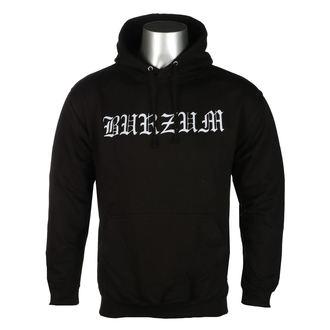hoodie men's Burzum - ANTHOLOGY 2018 - PLASTIC HEAD - PH10850HSW