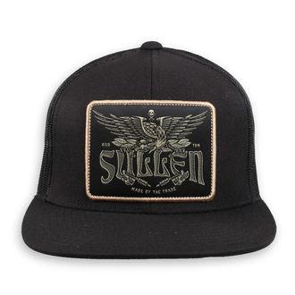 Cap SULLEN - EAGLE TRADITION - BLACK, SULLEN