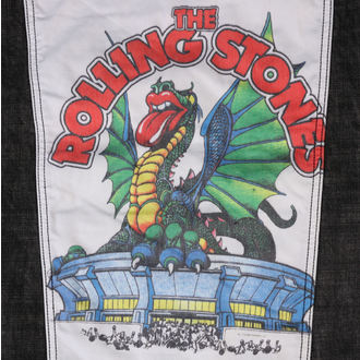 spring/fall jacket Rolling Stones - DRAGON DENIM - BRAVADO