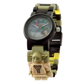 Watch STAR WARS - Lego - Yoda